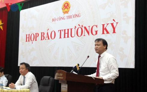 Bộ Công Thương đang xem xét kỷ luật Thứ trưởng Hồ Thị Kim Thoa