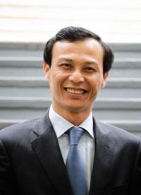 Tiểu sử Phó Chủ nhiệm Ủy ban Lương Thanh Nghị