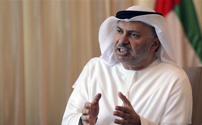 """UAE muốn có """"sự giám sát quốc tế"""" đối với Qatar"""