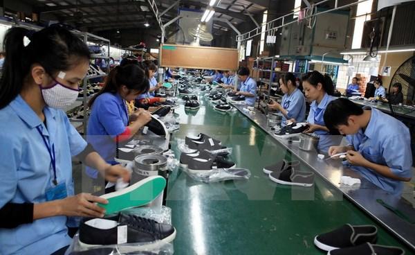 Hoa Kỳ là thị trường xuất khẩu giày dép lớn nhất của Việt Nam
