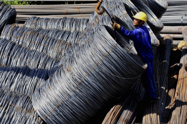 Chọn lọc FDI vào ngành thép để tăng sức cạnh tranh cho thép nội?