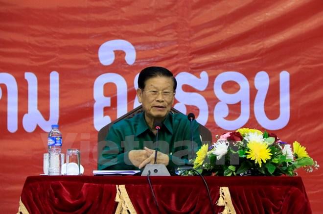 Hiệp ước hữu nghị và hợp tác mang lại lợi ích thực sự cho Lào