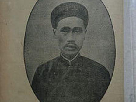 Phan Kế Bính với sự nghiệp báo chí