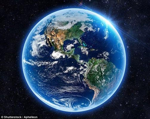 Nhân loại đã dùng hết lượng tài nguyên mà Trái Đất có thể đáp ứng