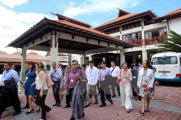 Đà Nẵng khẩn trương hoàn thành công tác chuẩn bị cho Tuần lễ APEC