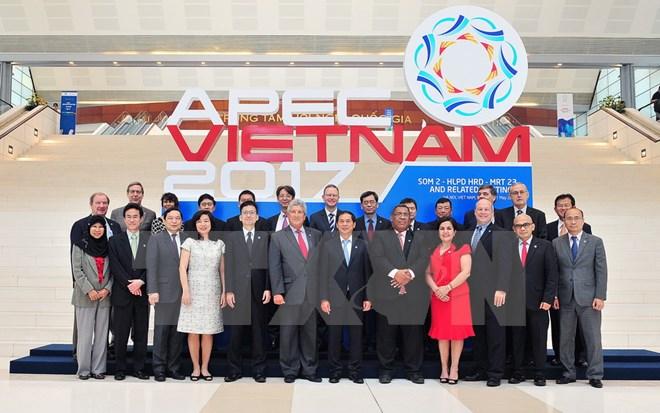SOM 3 APEC 2017 và các cuộc họp liên quan sắp diễn ra tại TP.HCM