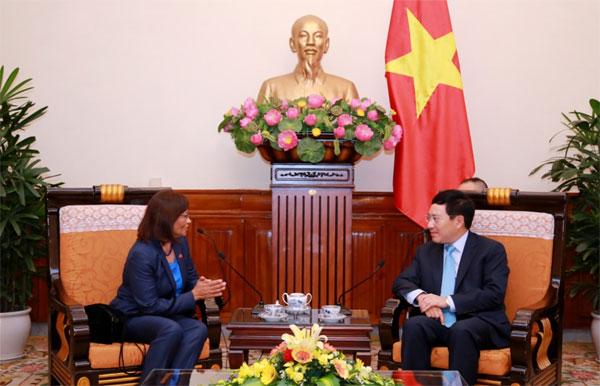 Tăng cường kết nối đầu tư từ Việt Nam vào Timor Leste