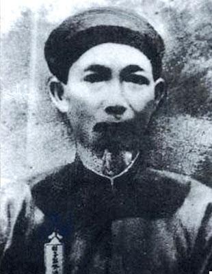 Lê Huy Miến: Người đi trước thời đại