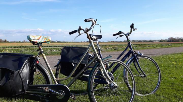 Tới thăm quốc gia nhiều xe đạp bậc nhất thế giới