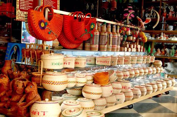 Khám phá làng nghề dệt cói Kim Sơn