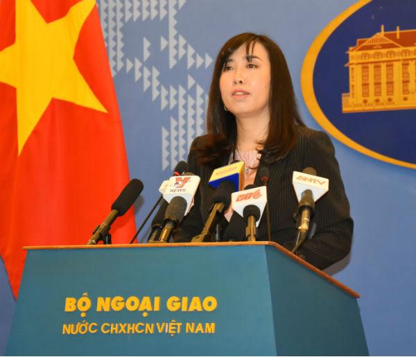 Báo cáo tự do tôn giáo của Hoa Kỳ thông tin sai lệch về Việt Nam