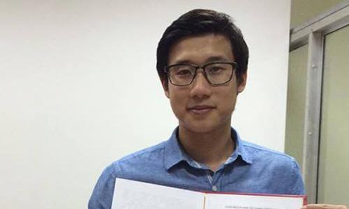 Chàng Việt kiều Mỹ vẫn thấy háo hức sau 7 năm sống ở Việt Nam