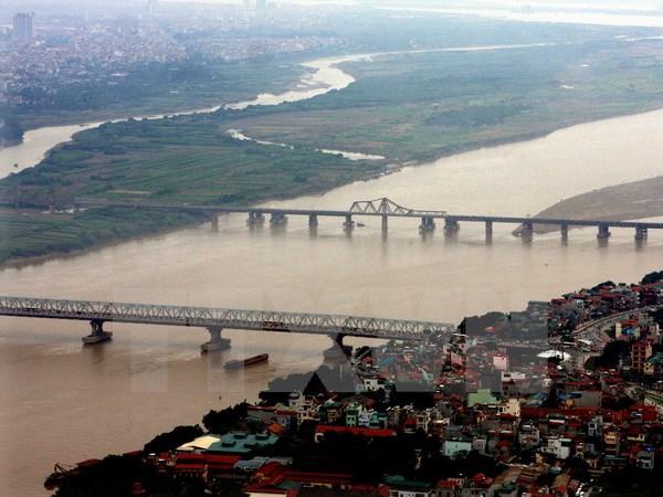 Hơn 20.000 tỷ đồng xây các cầu vượt qua sông Hồng và sông Đuống
