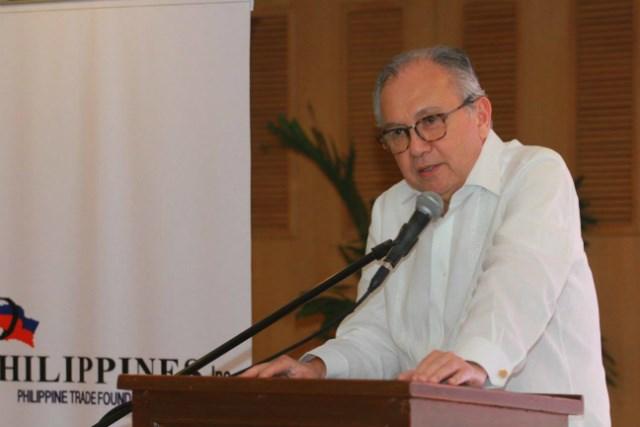 Philippines xác nhận bổ nhiệm một nhà báo làm Đại sứ tại Mỹ