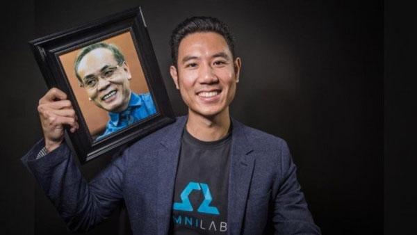 Người Việt trẻ nhất được vinh danh tại Thung lũng Silicon