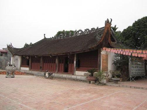 Làng Kim Tiên và những giá trị văn hoá cổ xưa