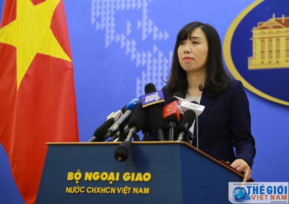 Gia đình công dân Nguyễn Quốc Phi đã đến Đài Loan