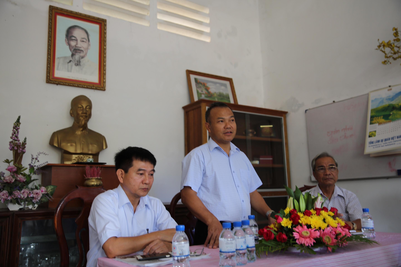 Hỗ trợ giải quyết khó khăn của kiều bào tại Campuchia