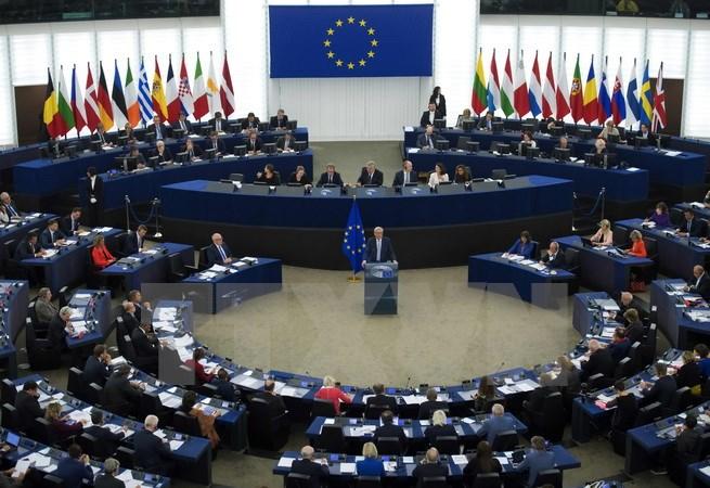 Chủ tịch EC và Tổng thống Pháp có nhiều khác biệt về tầm nhìn châu Âu