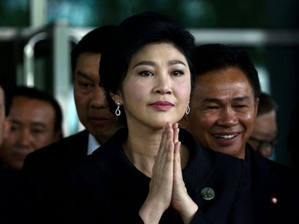 Phnom Penh bác bỏ tin bà Yingluck Shinawatra từng trốn qua Campuchia