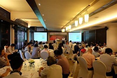 Việt Nam có nhiều triển vọng phát triển năng lượng mặt trời
