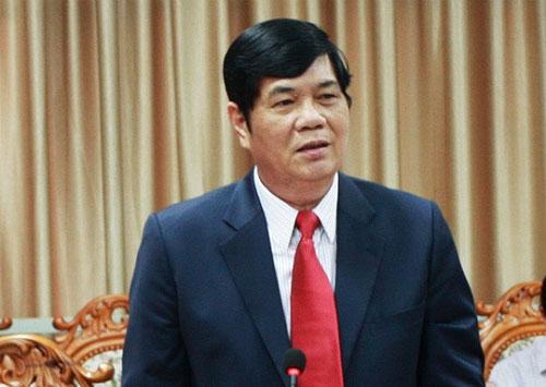 Hàng loạt cán bộ Ban chỉ đạo Tây Nam Bộ bị kỷ luật