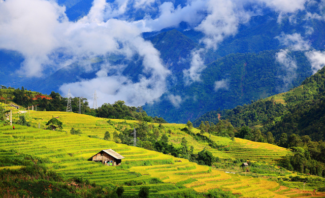 Việt Nam vào top 10 điểm đến mùa thu năm 2017
