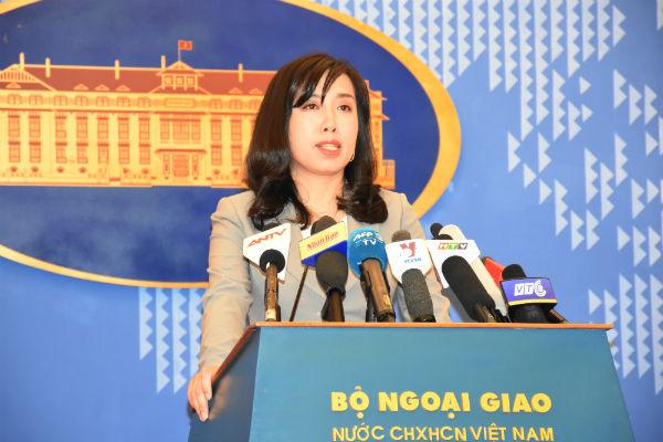 Bộ Ngoại giao phối hợp bảo hộ công dân Việt Nam tại Mê-hi-cô