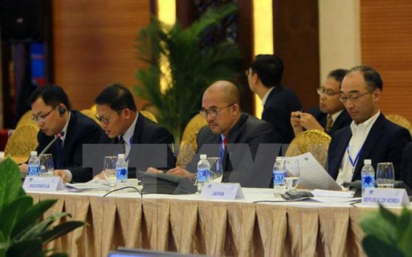 Hội nghị thượng đỉnh APEC-2017: Thế giới hướng đến Việt Nam