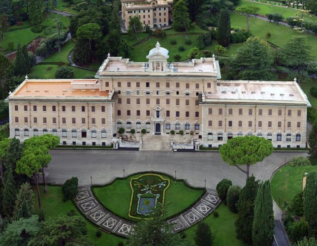 Khám phá Vatican - quốc gia độc lập nhỏ nhất thế giới