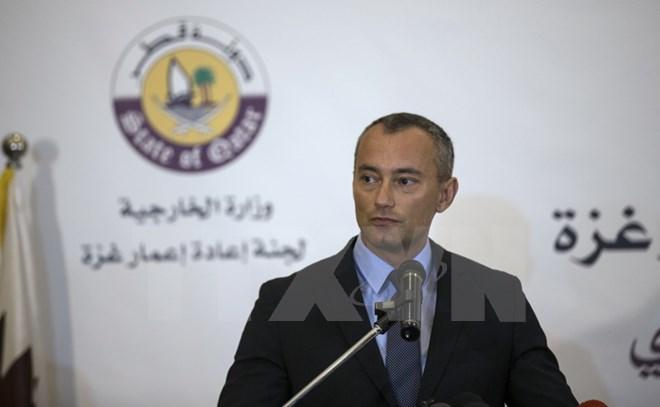 LHQ chỉ trích Israel không thực hiện nghị quyết của Hội đồng Bảo an
