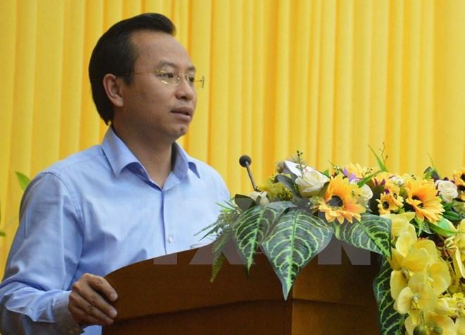 Cách chức Bí thư Đà Nẵng, thôi Ủy viên Trung ương với ông Xuân Anh