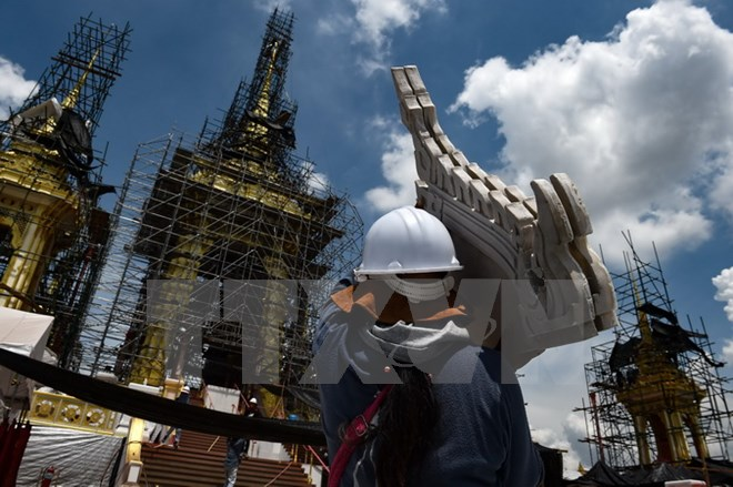 Thái Lan, Malaysia và Singapore - Điểm đến của lao động di cư ASEAN