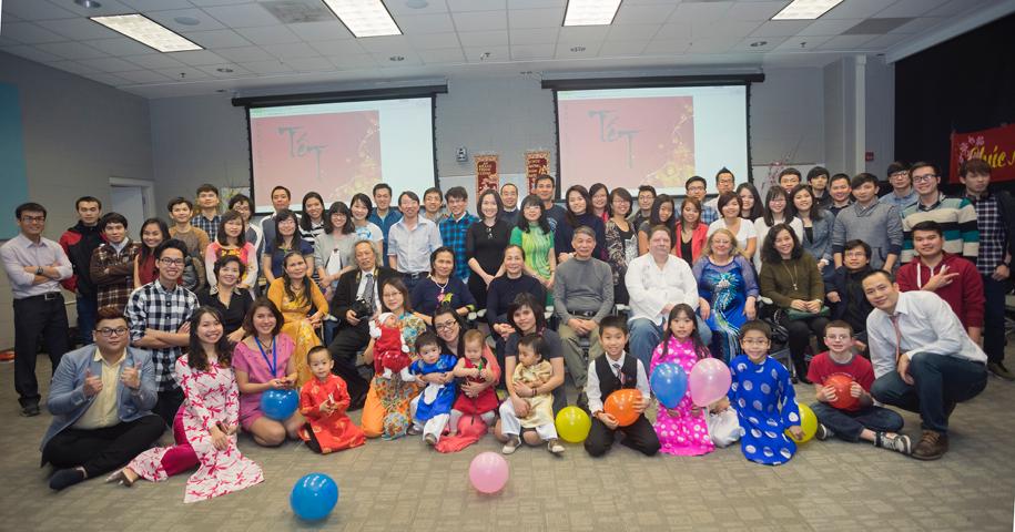 Cơ hội học tập và nghiên cứu tại Hoa Kỳ cho sinh viên Việt Nam