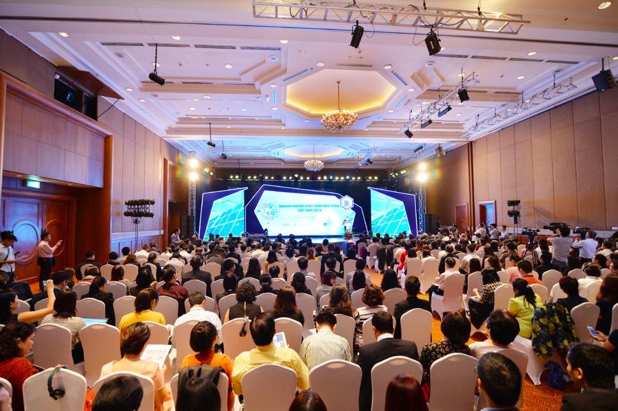 """""""Giấy thông hành"""" thế hệ mới để doanh nghiệp Việt vươn ra toàn cầu"""