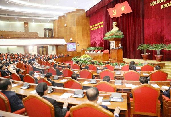 Toàn văn thông báo Hội nghị lần thứ 6 BCH Trung ương Đảng khóa XII