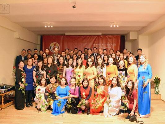 """Lễ kỷ niệm với chủ đề """"Phụ nữ và ẩm thực Việt"""" tại Romania"""