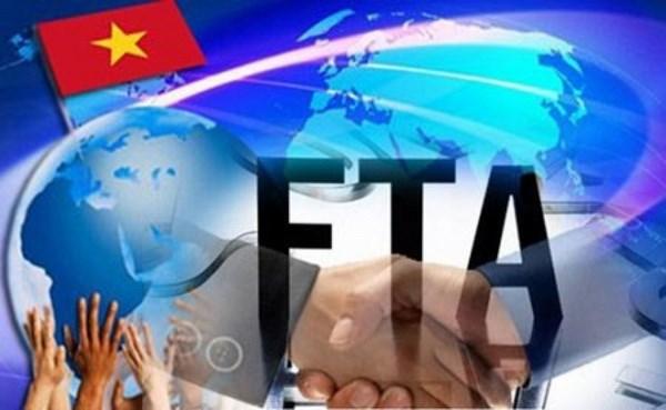 Liên minh kinh tế Á-Âu đạt chất lượng mới thông qua FTA với Việt Nam