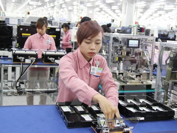 Xuất khẩu của Việt Nam sang Algeria tăng 17% trong 9 tháng qua