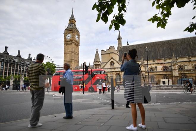 Thủ đô London vẫn duy trì vị trí thành phố tốt nhất thế giới