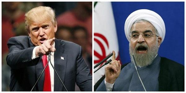 Nguy cơ chiến tranh Mỹ - Iran