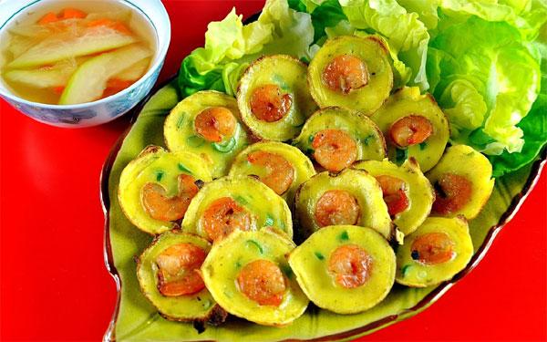 Bánh khọt Vũng Tàu
