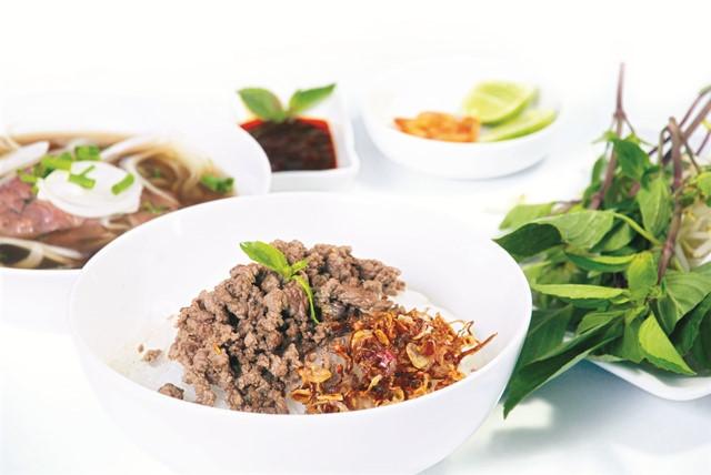 Phở khô Gia Lai – món ăn để thương để nhớ