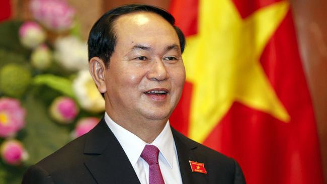 APEC Việt Nam 2017 - Vun đắp tương lai chung trong một thế giới đang chuyển đổi