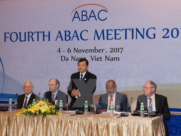 Các nhà lãnh đạo kinh tế châu Á-TBD chung tay hướng về tương lai