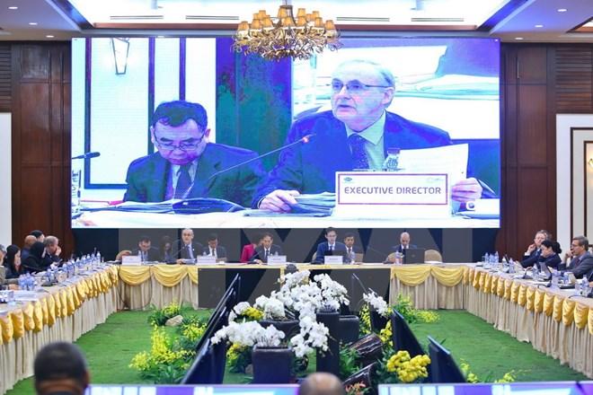 Tổng kết các hoạt động của hơn 50 ủy ban, nhóm công tác APEC
