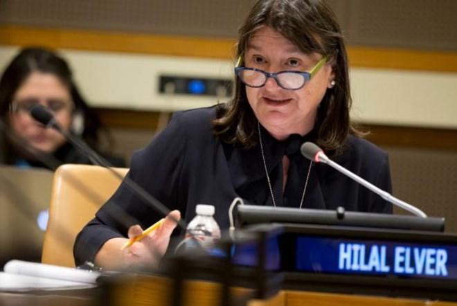 Chuyên gia Liên hợp quốc đến Việt Nam đánh giá về an ninh lương thực