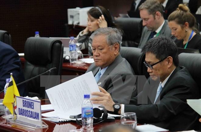 Truyền thông Nhật đưa đậm về Tuần lễ Cấp cao APEC tại Việt Nam