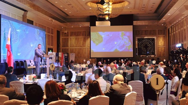 Hội thảo về ASEAN và Biển Đông trước thềm Hội nghị cấp cao ASEAN 31