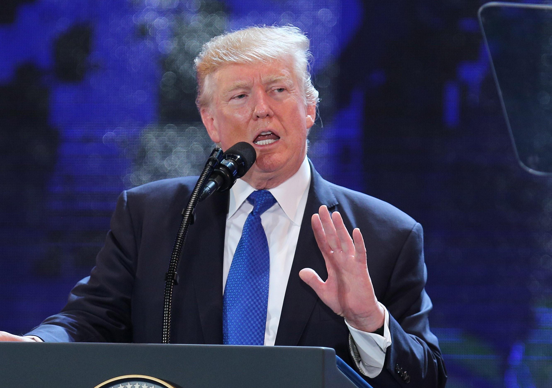 Nội dung phát biểu của Tổng thống Hoa Kỳ tại CEO Summit
